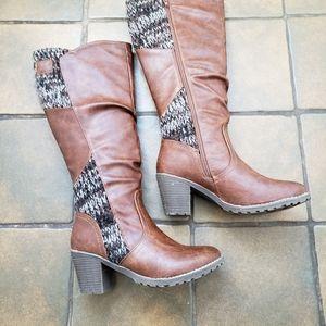 Muk luks fall boot